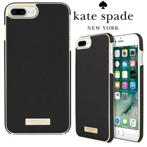 Kate Spade Wrap Case for iPhone 8 Plus/7 Plus